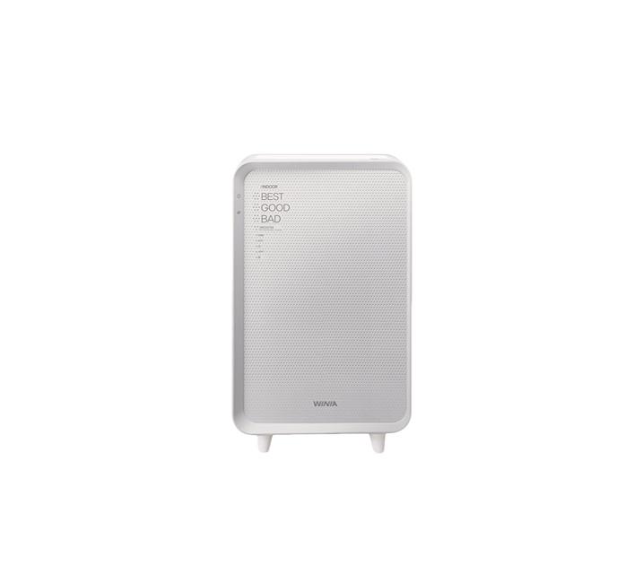 [렌탈] 위니아 공기청정 16평 라이트그레이 DPA16C0AEG / 월8,000원