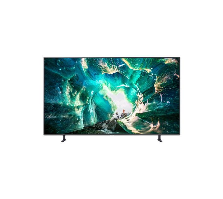 [렌탈] 삼성 프리미엄 UHD TV 55인치 UN55RU8100FXKR / 월35,500원