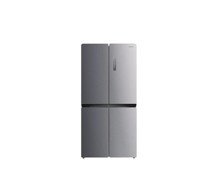 [렌탈] 위니아 세미빌트인 양문형 냉장고 4도어 479L WRB480DMS / 월23,500원