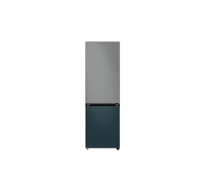 [렌탈] 삼성 비스포크 양문형 냉장고 2도어 333L RB33R300454 /월30,000원