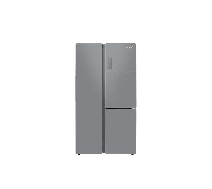 [렌탈] 위니아 프라우드 3도어 냉장고 801L 실버 WRG809SJWS / 월40,000원