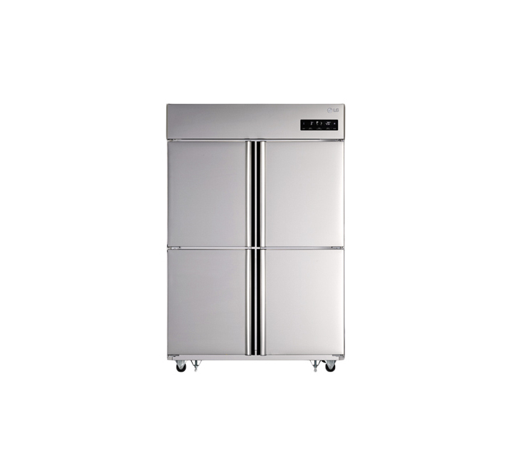 [렌탈] LG 업소용 일체형 냉장고 1064L C110AK / 월46,500원