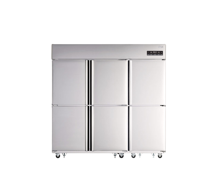 [렌탈] LG 업소용 조립형 냉장고 1610L C170LDZB / 월68,000원
