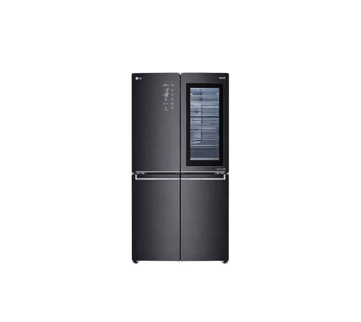 [렌탈] LG 노크온 매직스페이스 870L 맨해튼 미드나잇 F872MT95T / 월111,500원
