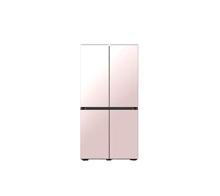[렌탈] 삼성 비스포크 양문형 냉장고 4도어 871L RF85R914132 /월66,000 원