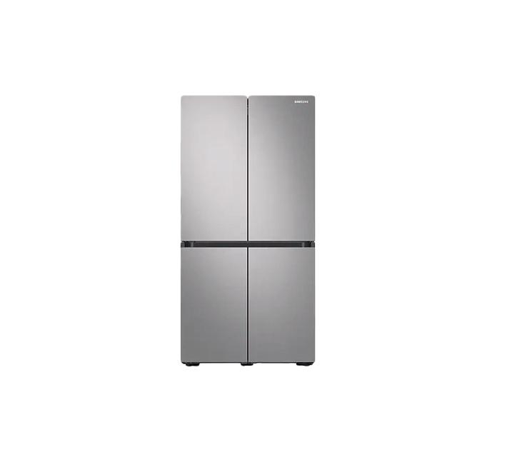[렌탈] 삼성 비스포크 양문형 냉장고 4도어 868L RF85R9233T2  /월62,000원