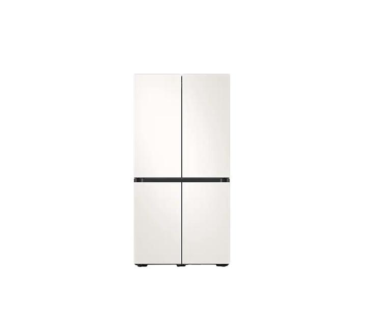 [렌탈] 삼성 비스포크 양문형 냉장고 868L RF85R926201 /월69,000원