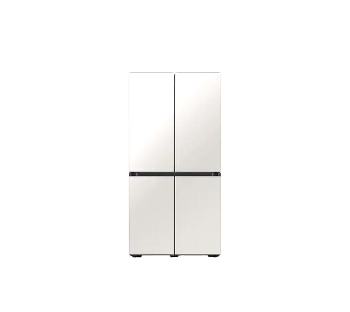 [렌탈] 삼성 비스포크 양문형 냉장고 868L RF85R926235 /월74,000 원