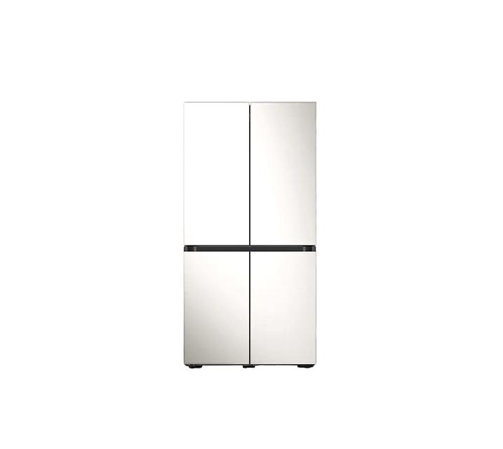 [렌탈] 삼성 비스포크 양문형 냉장고 4도어 605L RF61R91C335 /월76,000 원