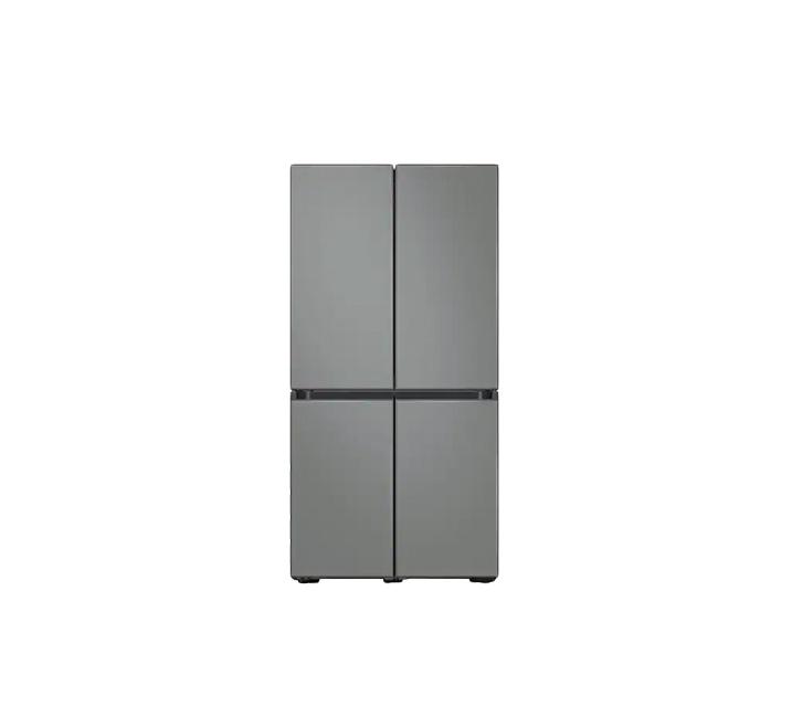[렌탈] 삼성 비스포크 양문형 냉장고 4도어 867L RF85R928131 /월85,000원
