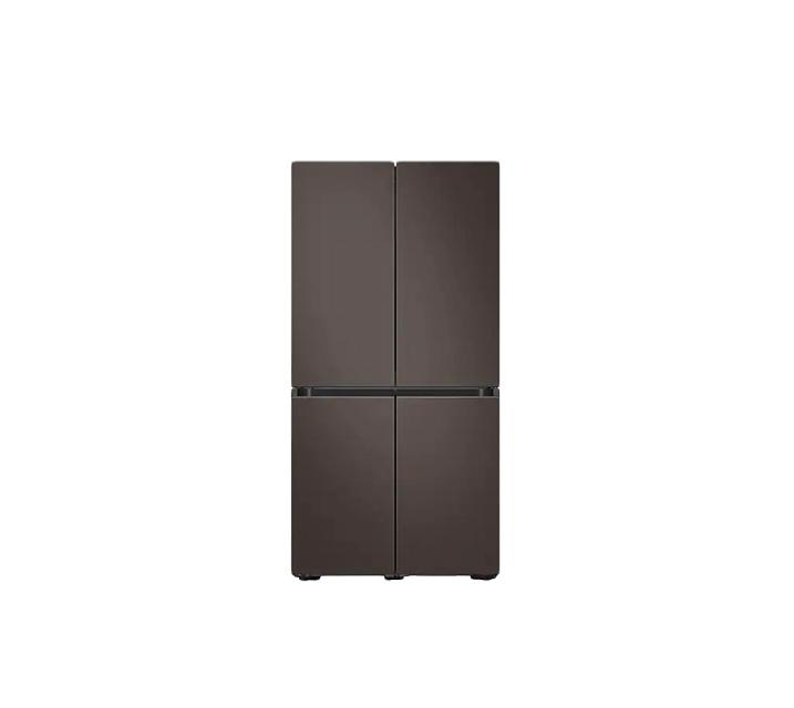 [렌탈] 삼성 비스포크 양문형 냉장고 4도어 867L RF85R927105 /월85,000 원