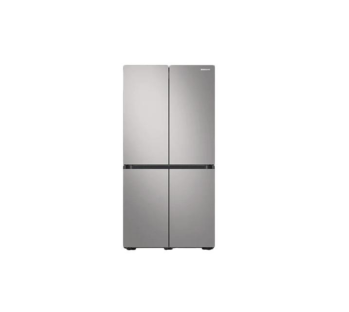[렌탈] 삼성 비스포크 양문형 냉장고 4도어 840L RF85R98B2Z6 /월97,500원