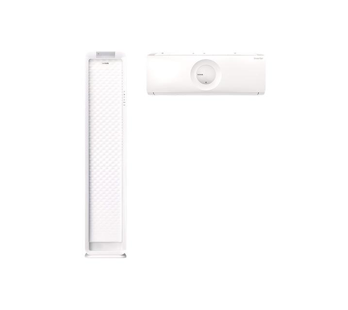 [렌탈] 위니아 2in1 웨이브 일반 17평+7평 매립배관 BPVS17CWESM_R / 월51,000원