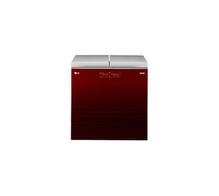 [렌탈] LG 뚜껑형 김치냉장고 219L 아리아 와인 K229AE11E  / 60개월 월22,500원