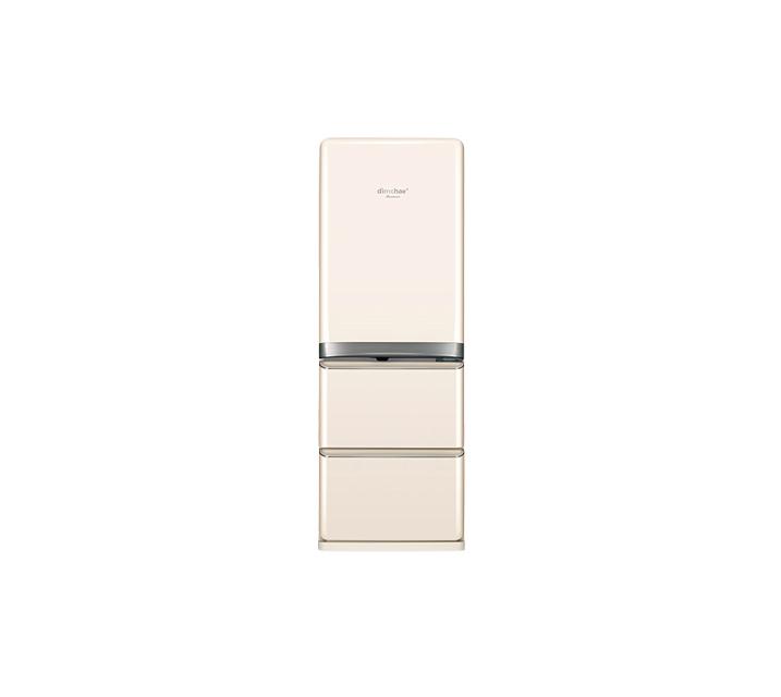 [렌탈] 위니아 스탠드형 김치냉장고 428L 모던레트로크림화이트 WDT43CRARC / 월66,000원