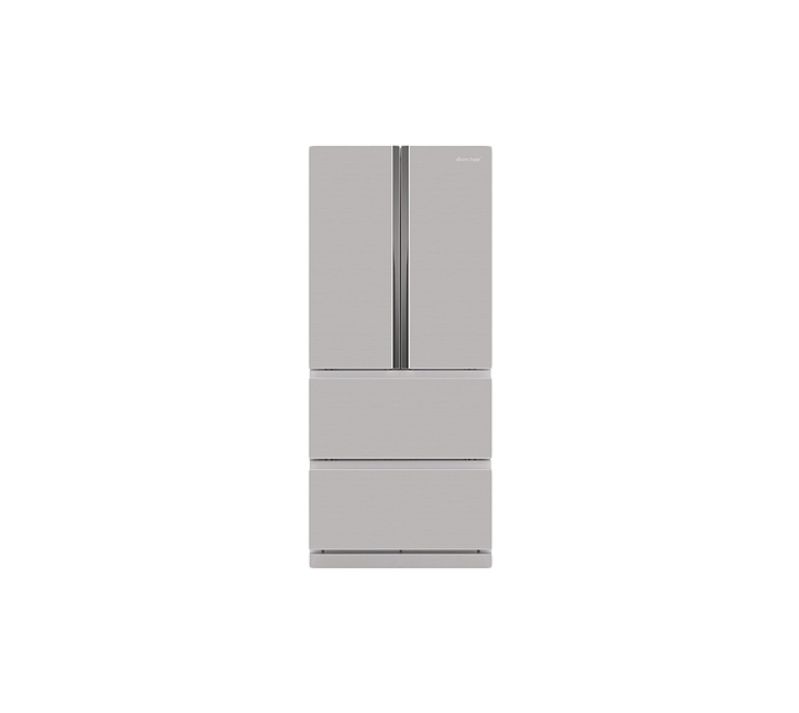 [렌탈] 위니아 스탠드형 김치냉장고 467L 디밍실버 WDQ48CPGGSS / 월66,000원