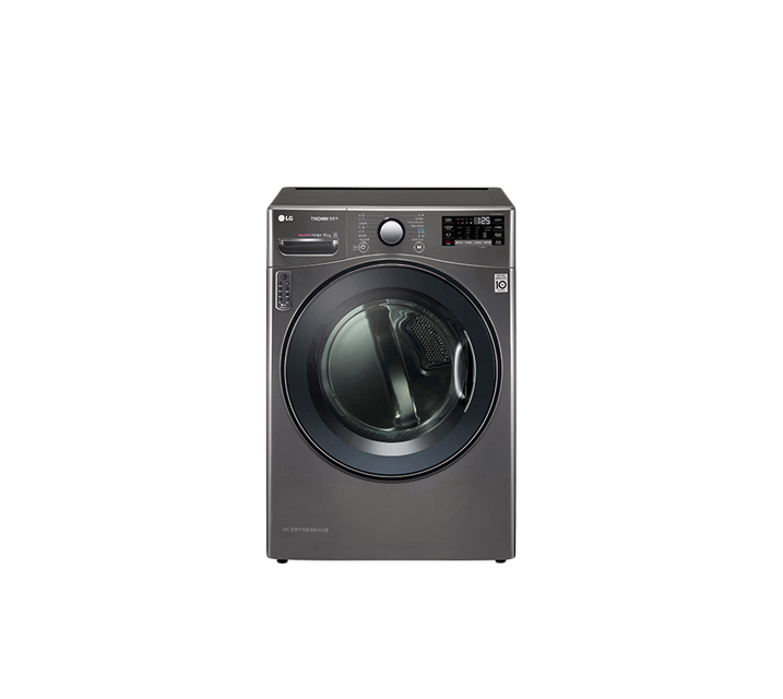 [렌탈] LG 트롬 건조기 듀얼 인버터 16kg RH16KN / 월58,500원