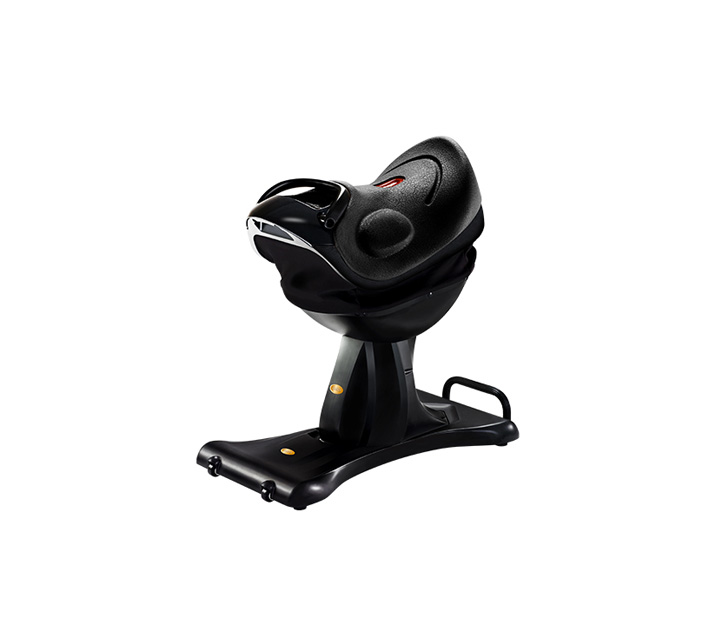 [L_렌탈] 탄다VR 승마운동기 어드렉션 TVR (본체+VR+셋탑박스) / 월 69,500원