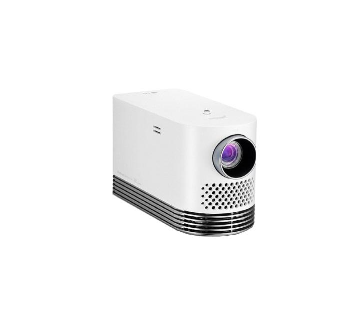 [렌탈] LG시네빔 FULL HD 빔프로젝터 HF80LA / 월55,000원