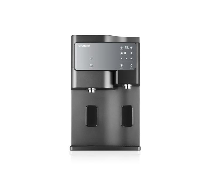 [C_렌탈] 청호 이과수 살균 정수기 SANITA 티탄 WP-60C9560M / 월 40,900원