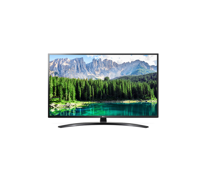 [렌탈] LG 울트라 HD TV AI ThinQ 70인치 70UM7800K / 월64,000원