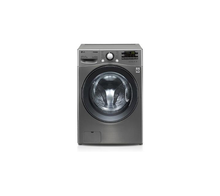 [렌탈] LG전자 트롬 드럼세탁기 14kg 스톤실버 F14SQT / 월24,500원