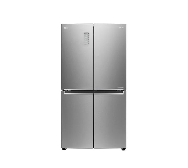 [L_렌탈] LG 매직스페이스 냉장고 870L (4도어) F872SS31 / 월60,000원