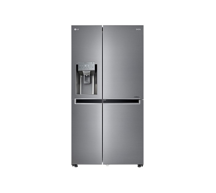 [L_렌탈] LG DIOS 얼음정수기냉장고 804L J812S35 / 월62,000원