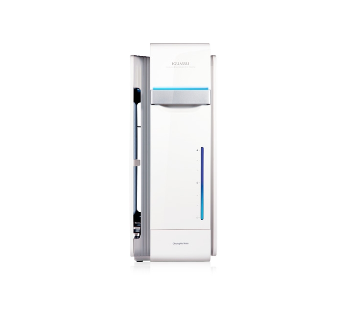 [C_렌탈] 청호 가습공기청정기 DHA CHA-500AH / 월 34,900원