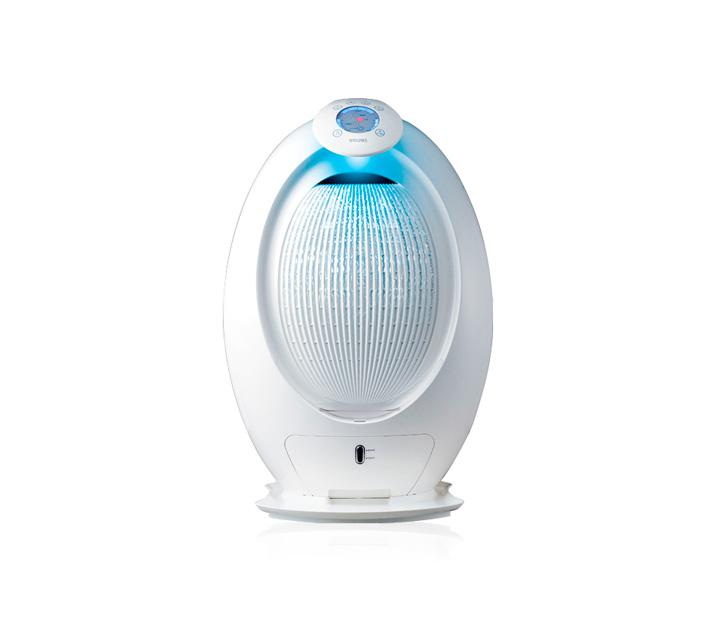 [C_렌탈] 청호 가습공기청정기 폭포 CHA-500VH / 월 47,900원