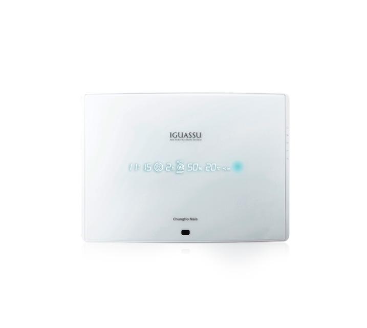 [C_렌탈] 청호 공기청정기 휘바람 숨소리(벽걸이) CHA-N500A / 월 32,900원