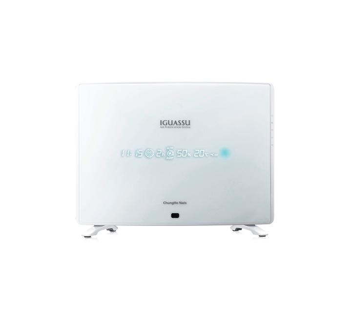 [C_렌탈] 청호 공기청정기 휘바람 숨소리(스탠드) CHA-N500A / 월 31,900원