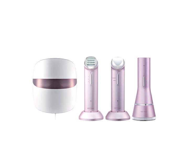 [렌탈] LG  뷰티디바이스 Pra.L 핑크메탈 PRALPINKMETAL / 월37,000원