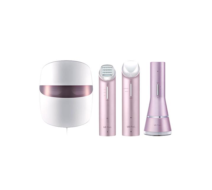 [렌탈] LG  뷰티디바이스 Pra.L 핑크 PRALPINK  / 월32,000원