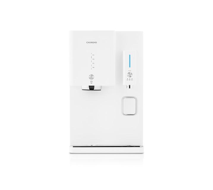 [C_렌탈] 청호 얼음냉정수기 옴니 플러스 화이트 (WI-53C8400M) / 월 43,900원