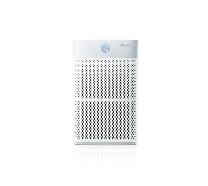 [G_렌탈] 코웨이 콰트로 파워 공기청정기 기본형 AP-3018B / 월54,900원
