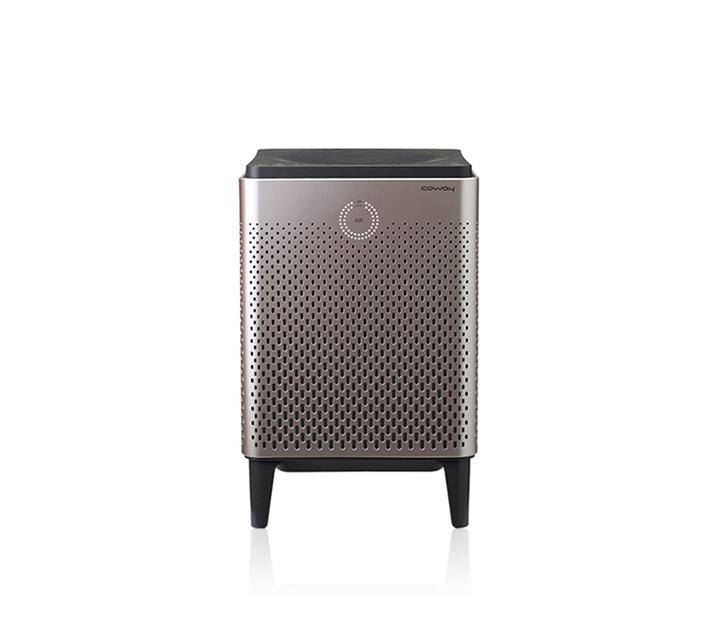 [G_렌탈] 코웨이 듀얼파워 공기청정기 IoCare 라일락그레이 AP-1515D  / 월42,900원
