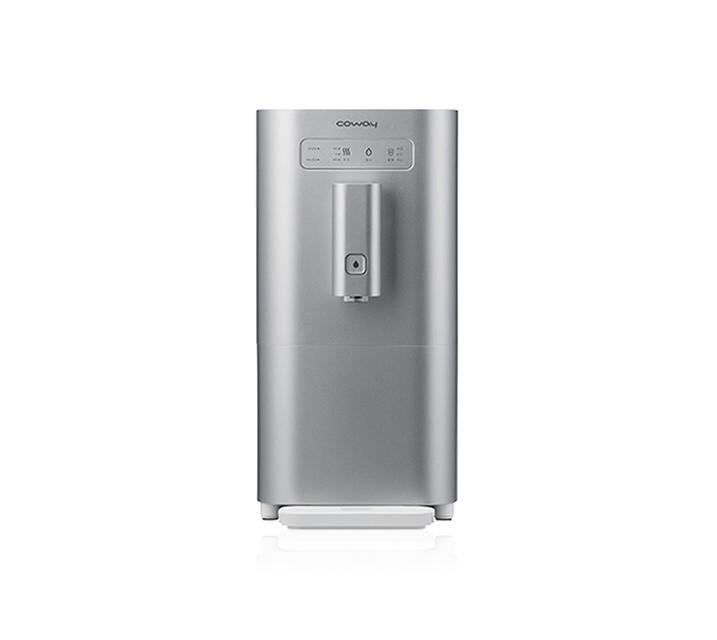 [G_렌탈] 코웨이 나노직수 온정수기 새틴실버 HP-7200N / 월30,900원