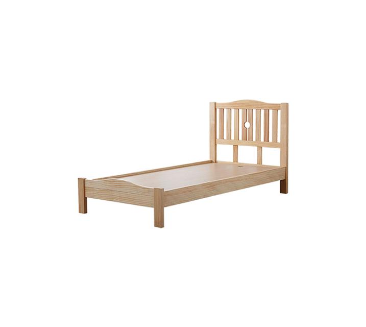 [G_렌탈] 코웨이 원목  침대프레임 싱글 CFS-W02  / 월 17,900원