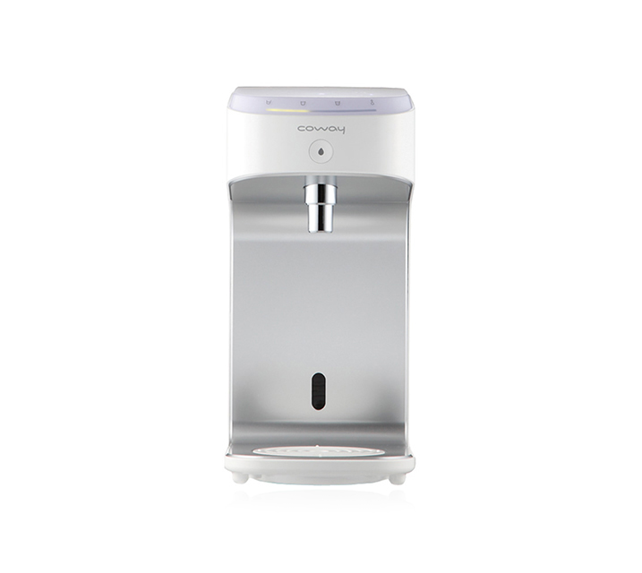 [G_렌탈] 코웨이 한뼘2 초절전 직수형 냉온정수기 CHP-340N / 월33,900원