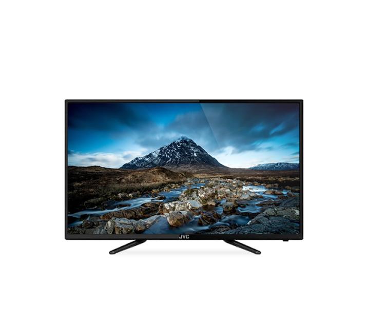 [L_렌탈] JVC LED-TV 40인치 블랙  LT-40MK570 / 월12,900원