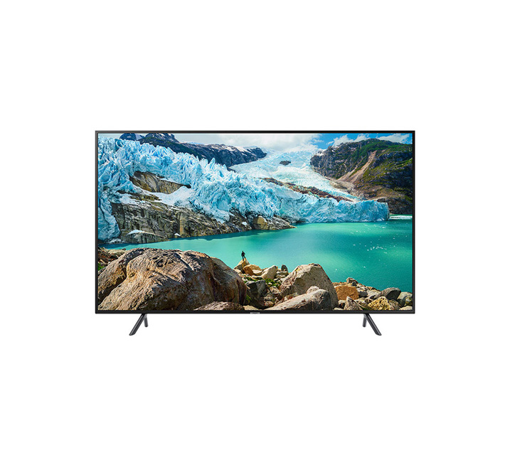 [L_렌탈] 삼성 UHD TV 75인치 블랙 UN75RU7100FXKR / 월54,900원