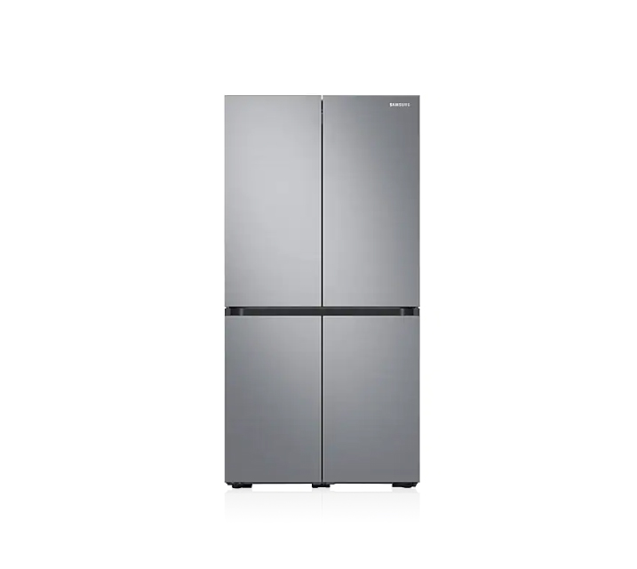[L_렌탈] 삼성 냉장고 비스포크 871L 엘레강트 이녹스 RF85R9013S8 / 월58,900원