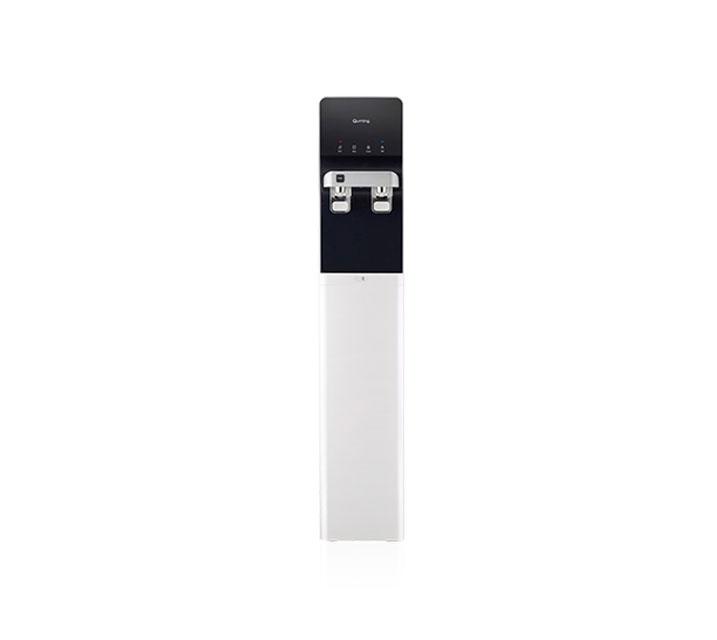 [G_렌탈] 현대큐밍 냉온정수기 블랙 큐밍S_Basic  HP-830S / 월15,900원