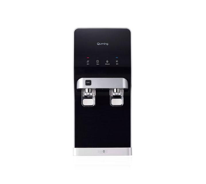 [G_렌탈] 현대큐밍 냉온정수기 블랙 큐밍S_Basic  HP-830C / 월15,900원