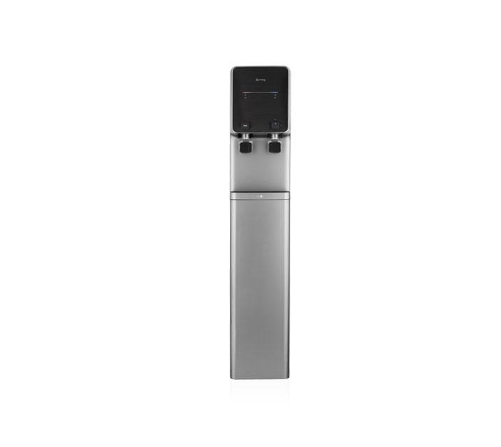 [G_렌탈] 현대큐밍 큐밍S 플러스 냉온정수기 스탠드 실버 HQ-P1930SS / 월19,900원