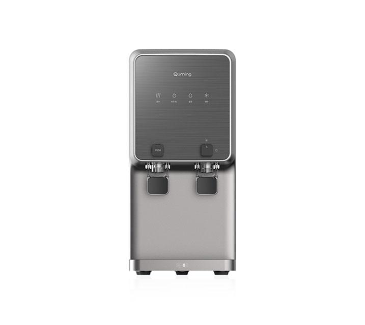 [G_렌탈] 현대큐밍 큐밍S플러스 살균 냉온정수기 카운터 실버 HQ-P1931CS/ 월20,900원