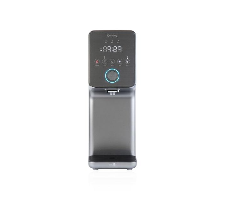 [G_렌탈] 현대큐밍 냉온정수기 더슬림 풀케어 실버 HP-810S / 월25,900원