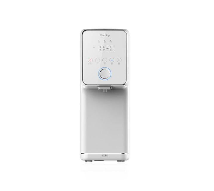 [G_렌탈] 현대큐밍 더슬림 리뉴얼 직수형 냉온정수기 화이트 HP-811W / 월26,900원