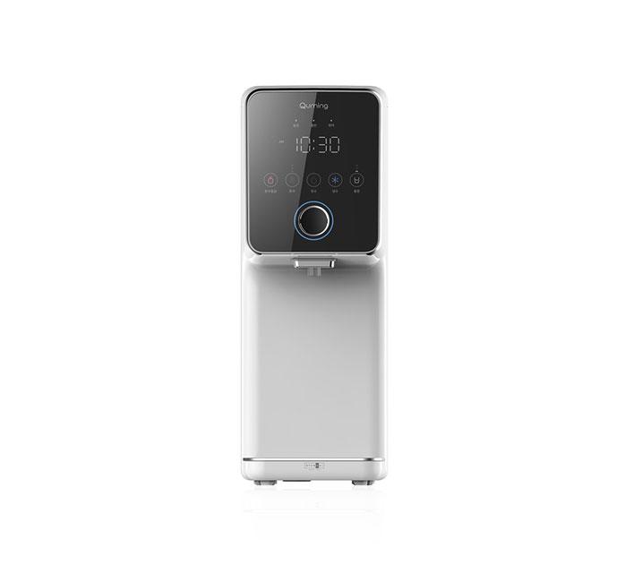 [G_렌탈] 현대큐밍 더슬림 리뉴얼 직수형 냉온정수기 블랙 HP-811B / 월26,900원